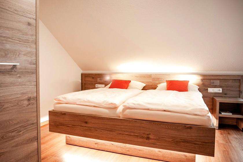 Hotel Ertl in Kulmbach unsere Zimmer