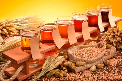 Hotel Ertl ProBier genießen Bierspezialitäten Region
